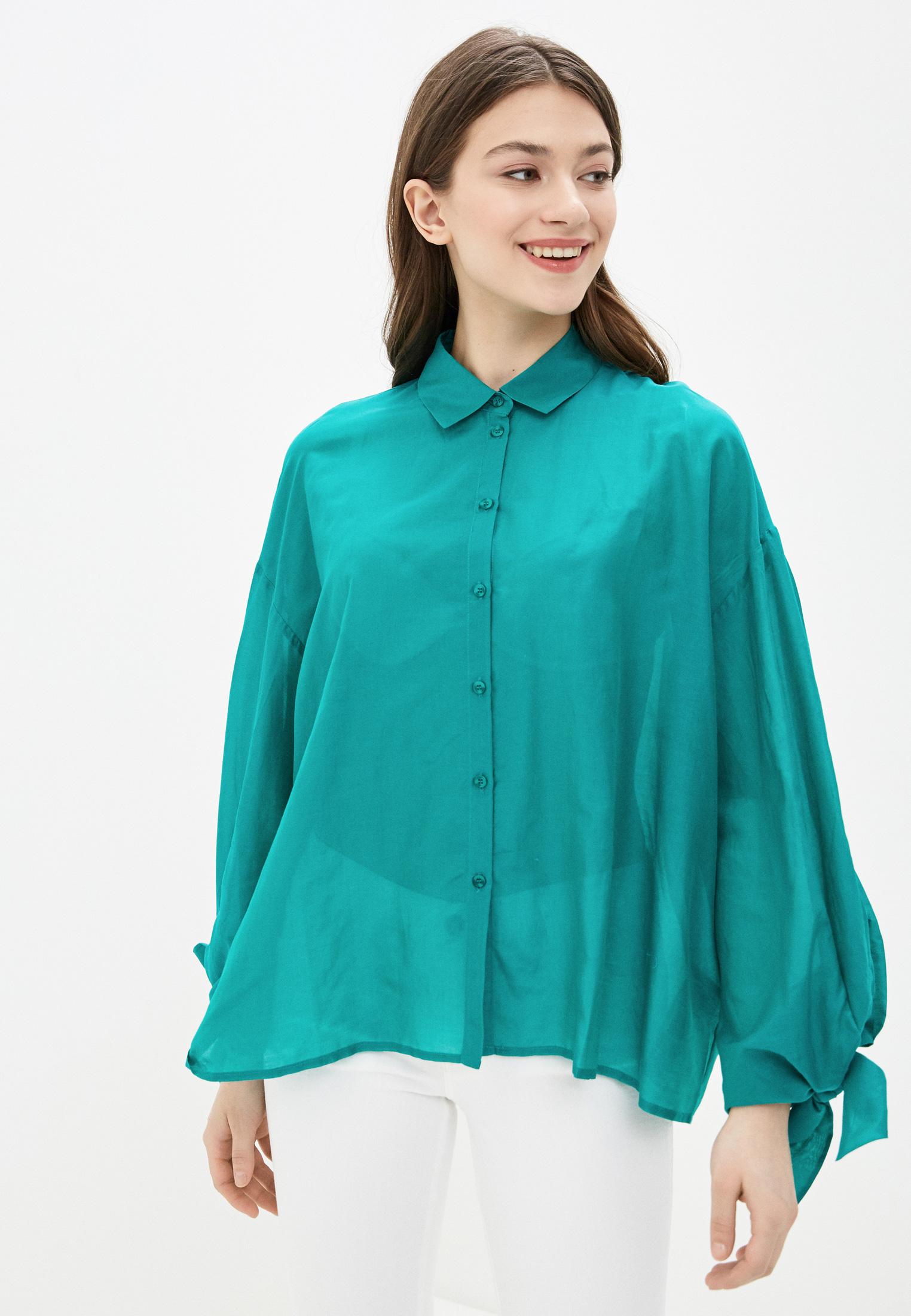 Блуза Guess Jeans W0GH0H WCVF0