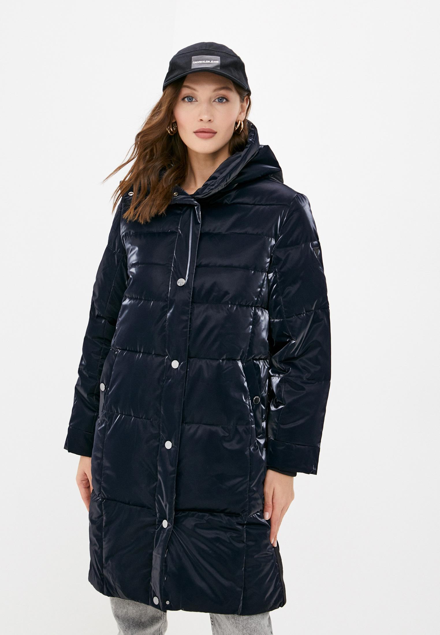 Утепленная куртка Guess Jeans W0BL0A WDAX0