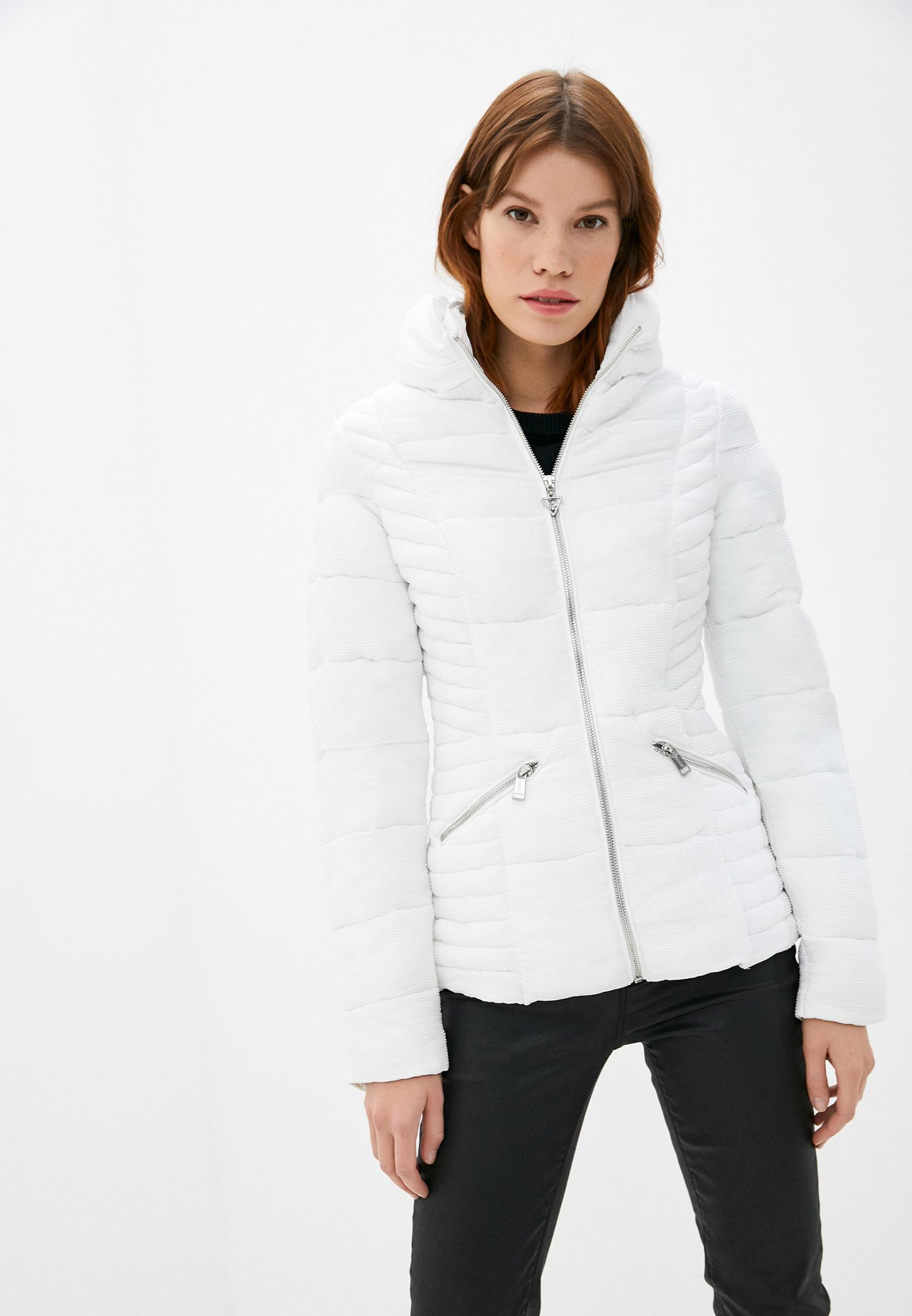 Утепленная куртка Guess Jeans W0BL0X WDBH0