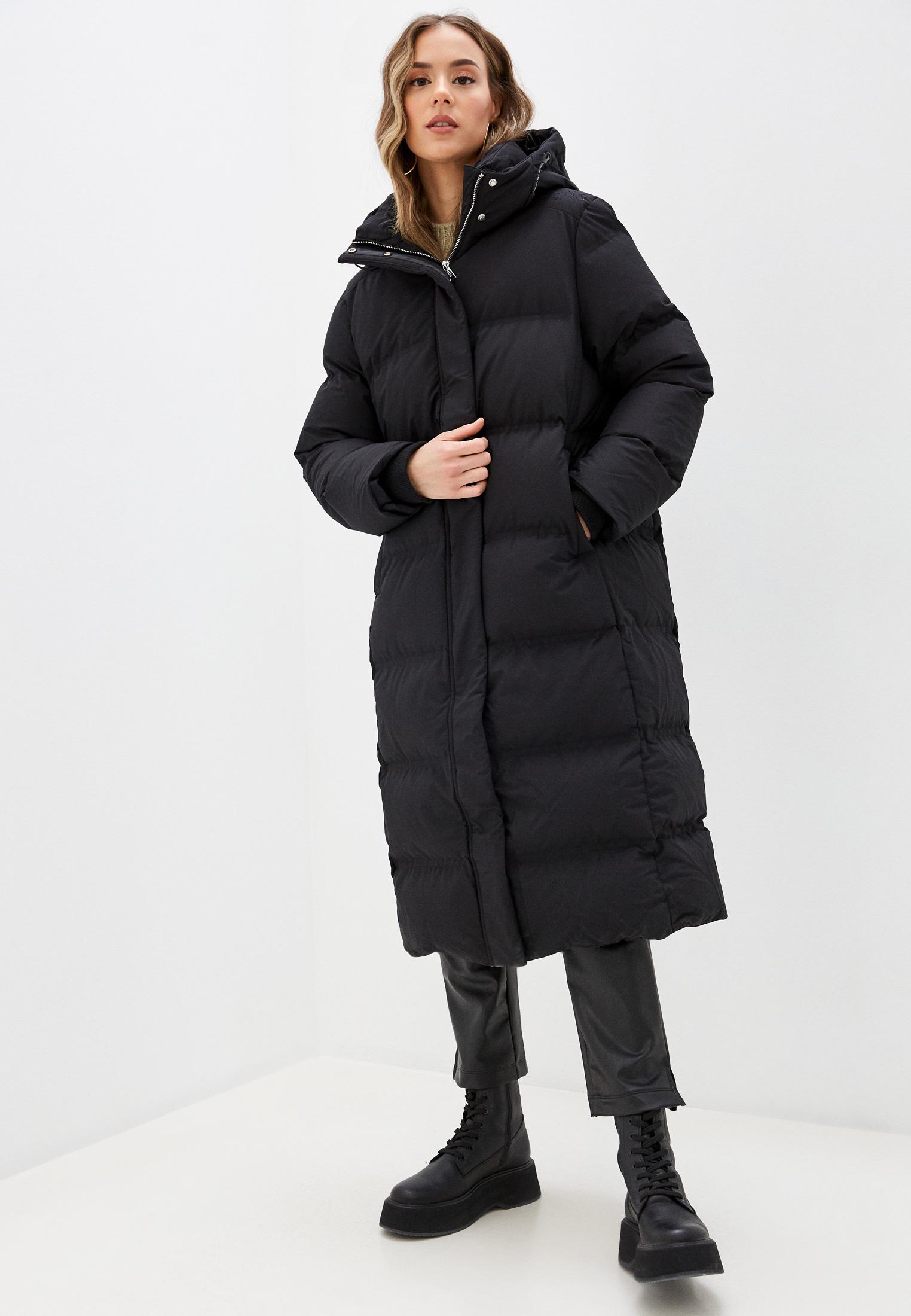 Утепленная куртка Guess Jeans W0BL1J WDIN0