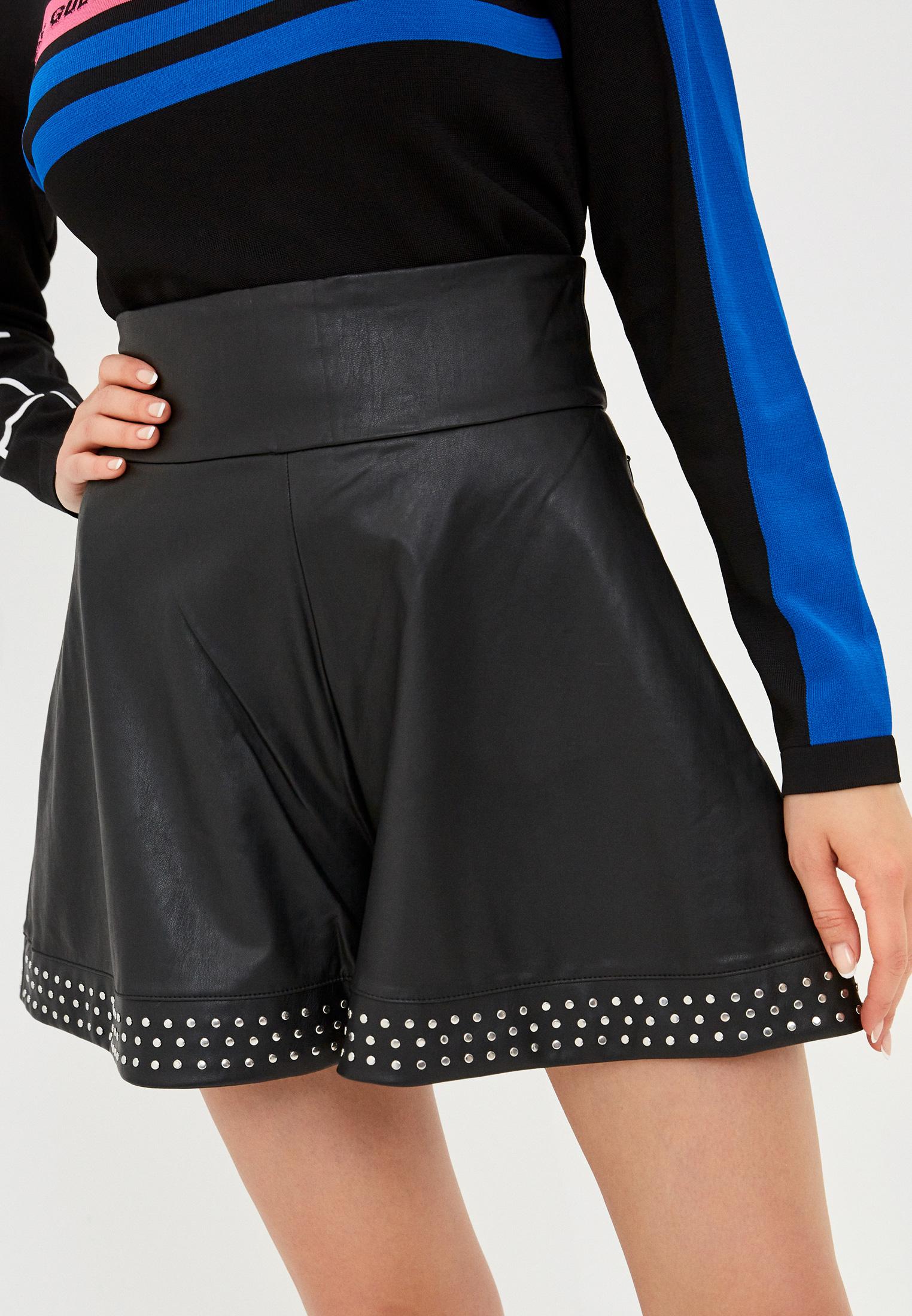 Женские повседневные шорты Guess Jeans W0YD57 WBG60