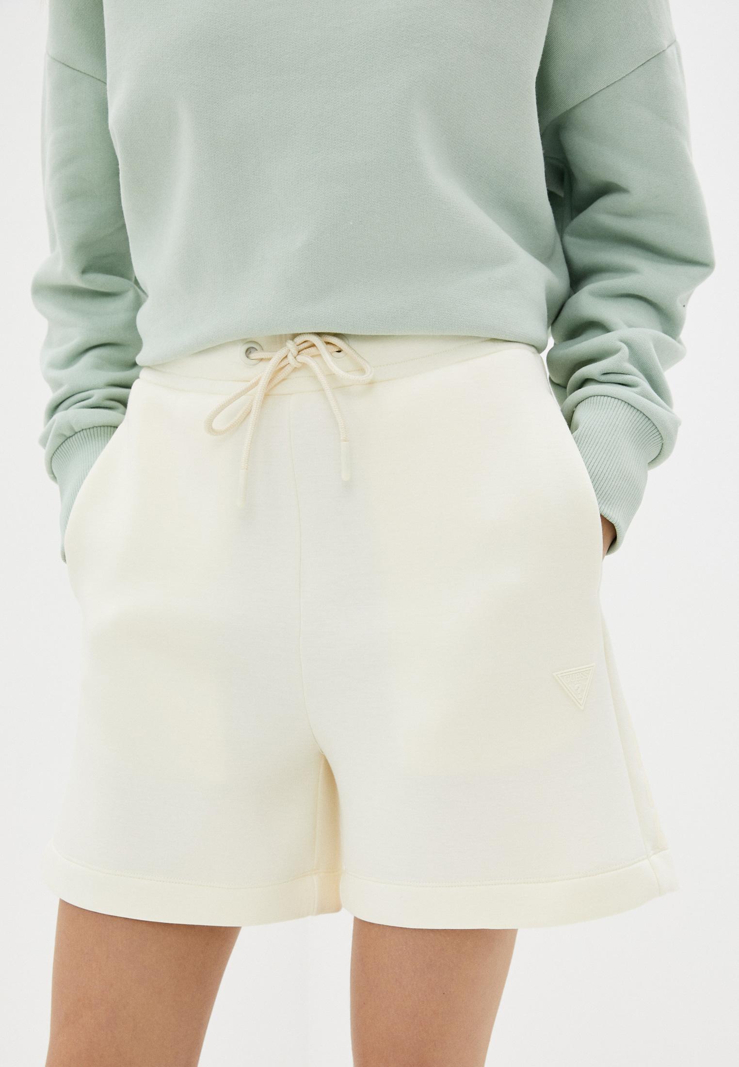 Женские спортивные шорты Guess Jeans O1RA56 K7UW0