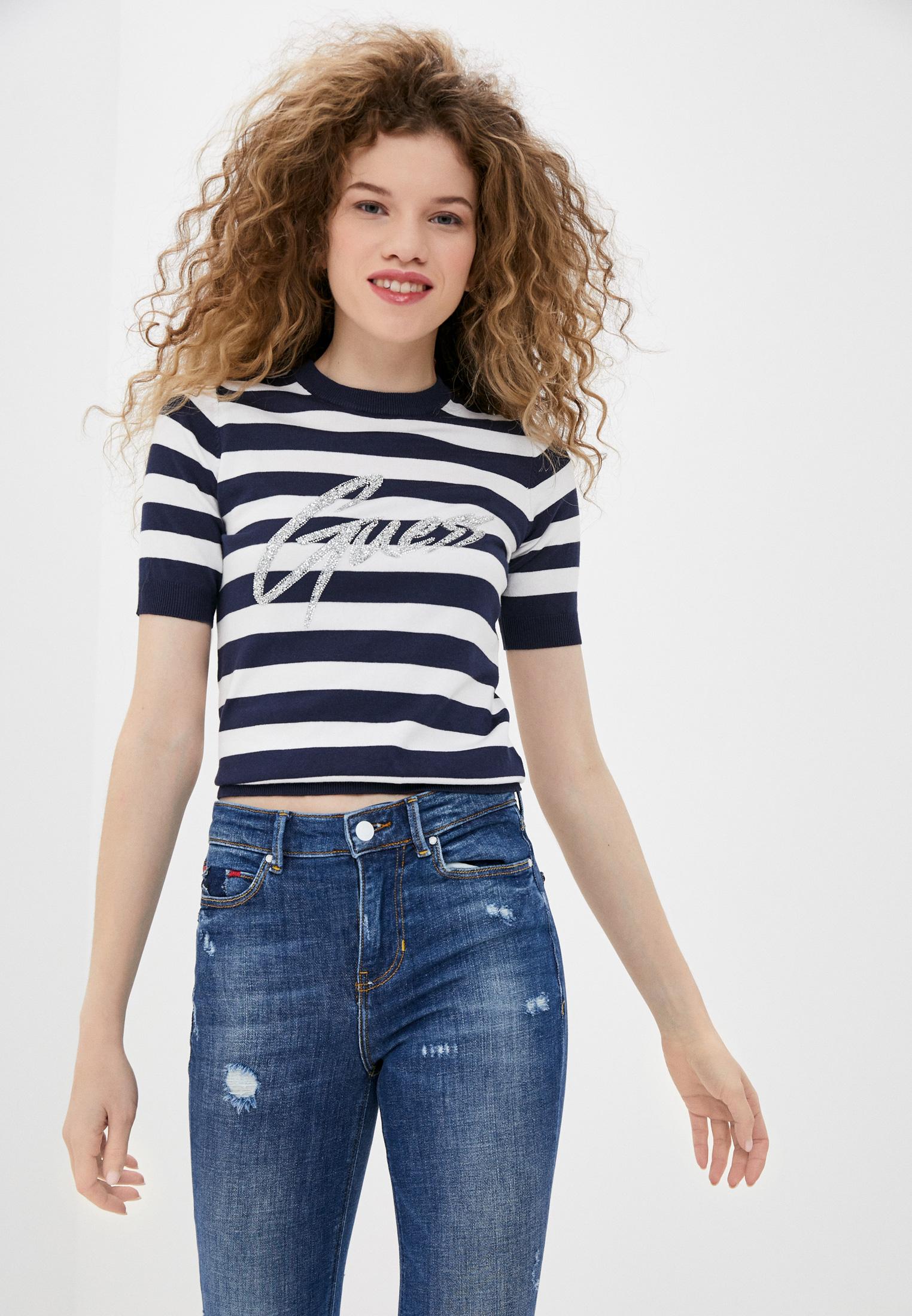 Джемпер Guess Jeans Джемпер Guess Jeans
