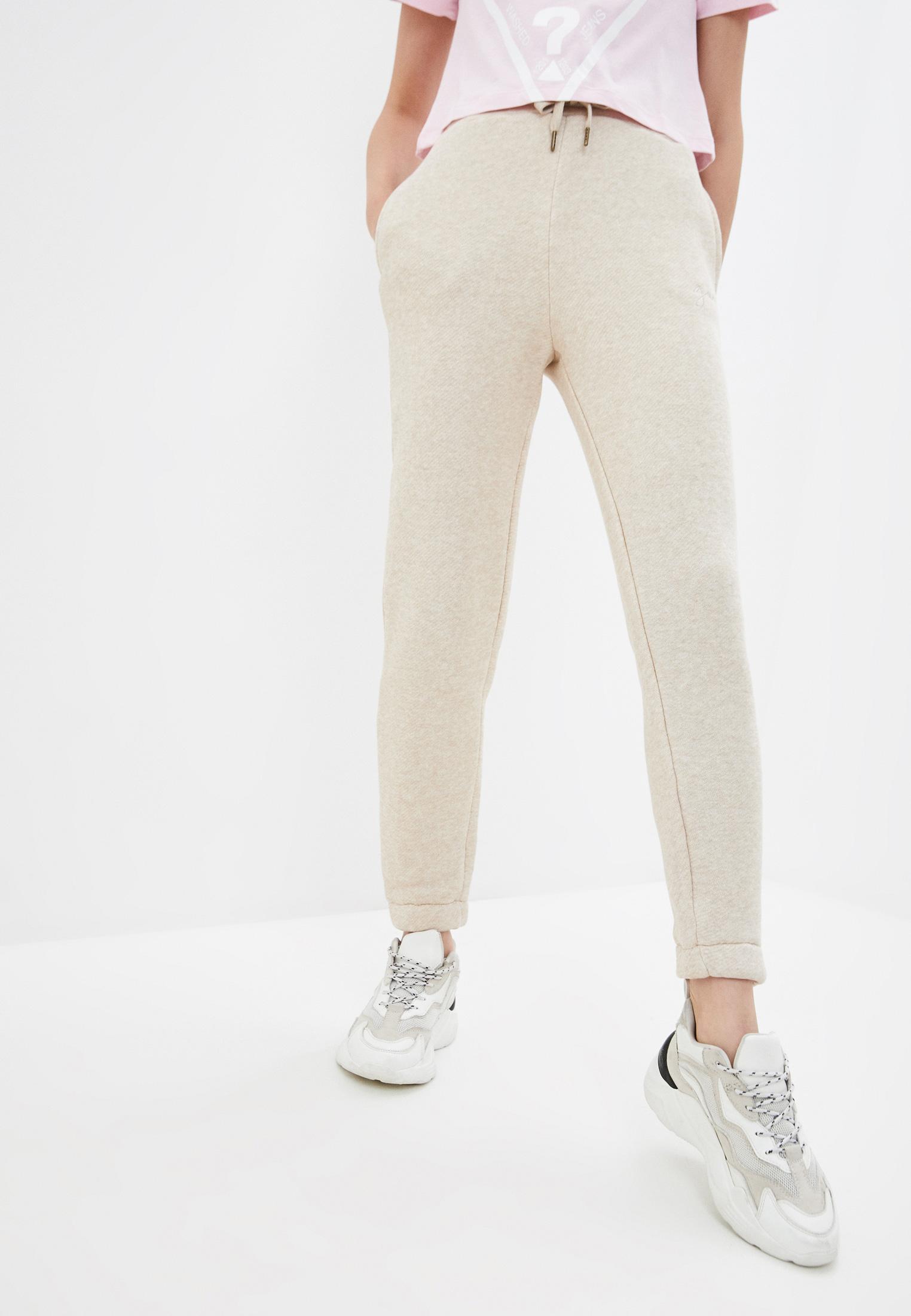 Женские спортивные брюки Guess Jeans O1GB01 FL03M