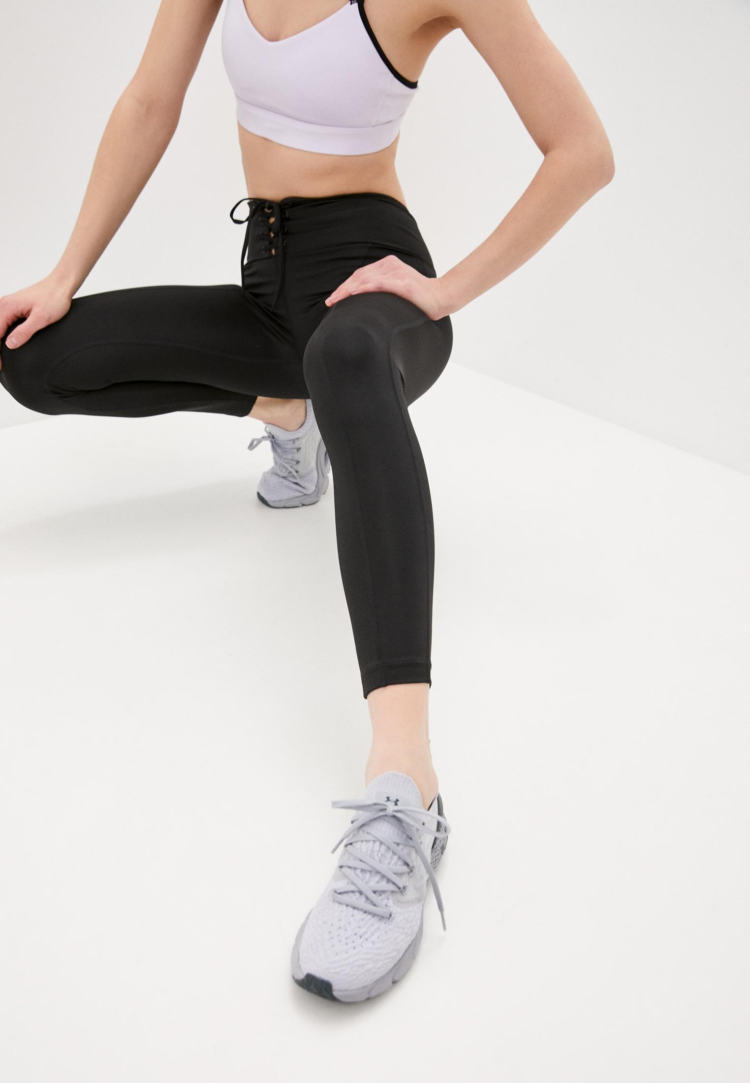 Женские леггинсы Guess Jeans O0BA16 MC03W