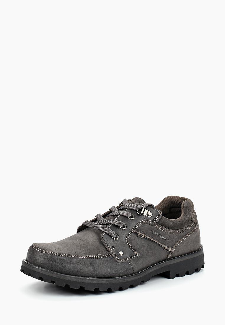 Мужские ботинки Happy Family 55889854