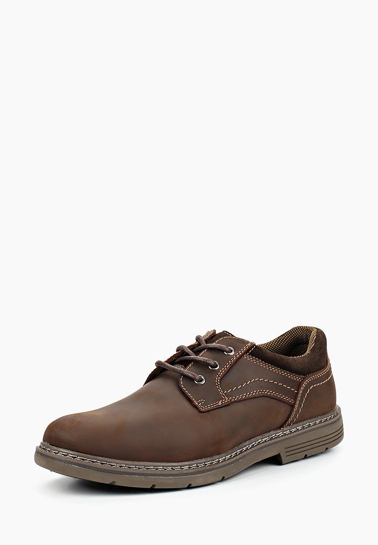 Мужские туфли Happy Family 5582699