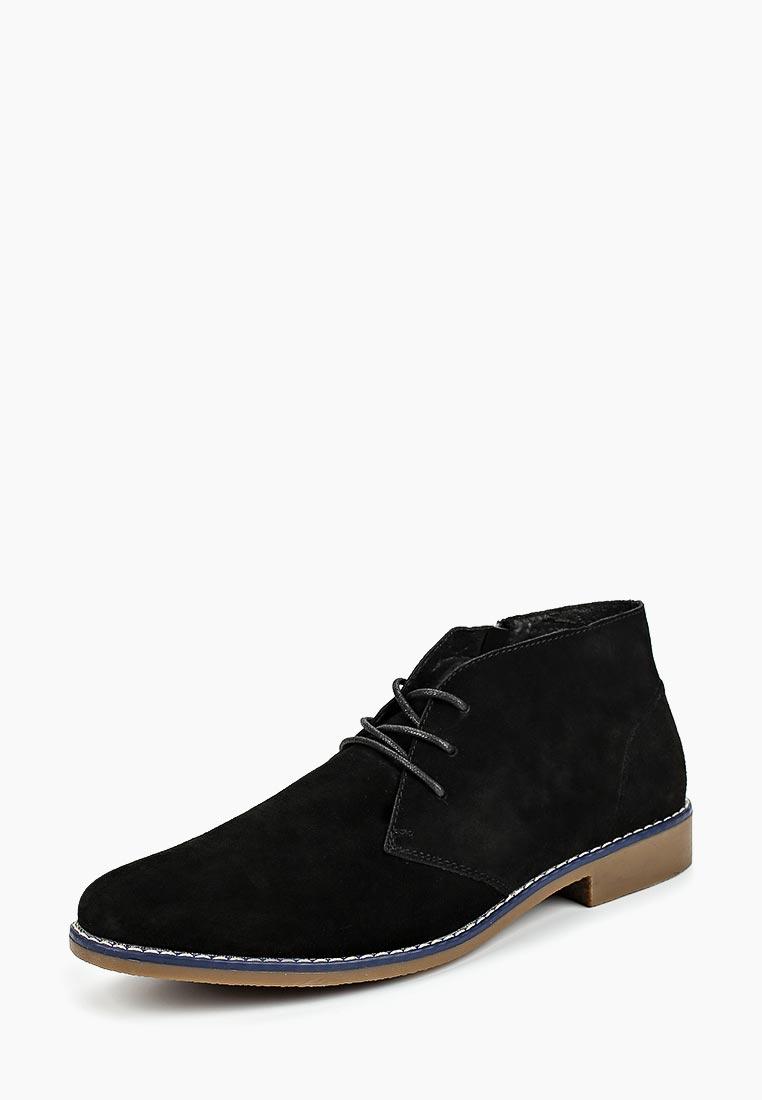 Мужские ботинки Happy Family 10621710