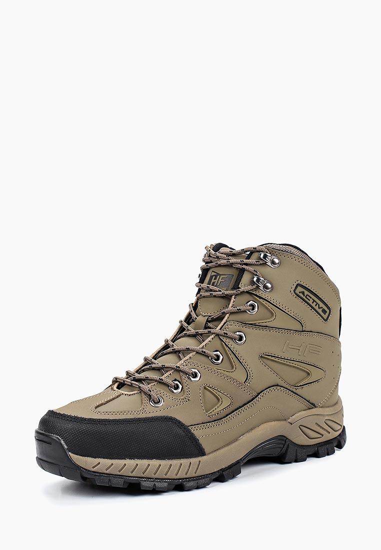 Спортивные мужские ботинки Happy Family 130033890