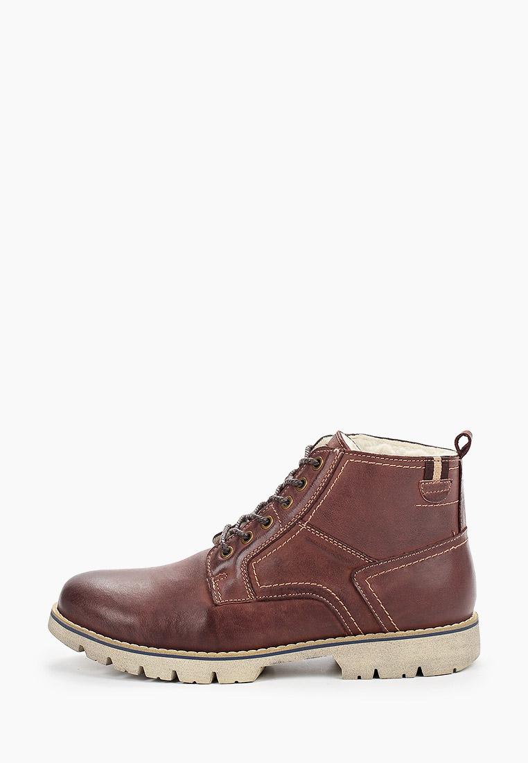Мужские ботинки Happy Family 908155365