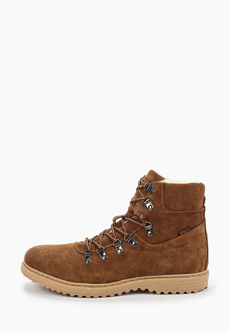 Мужские ботинки Happy Family 106219071