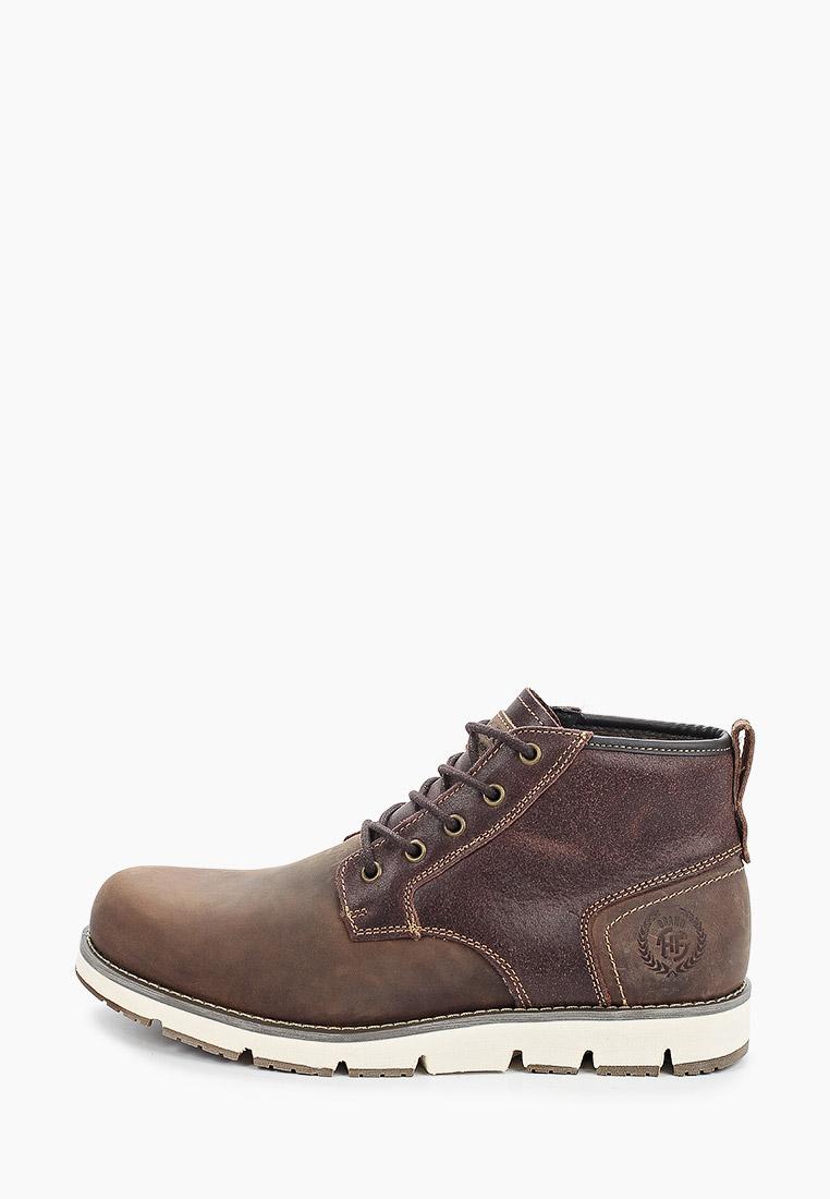 Мужские ботинки Happy Family 107098010