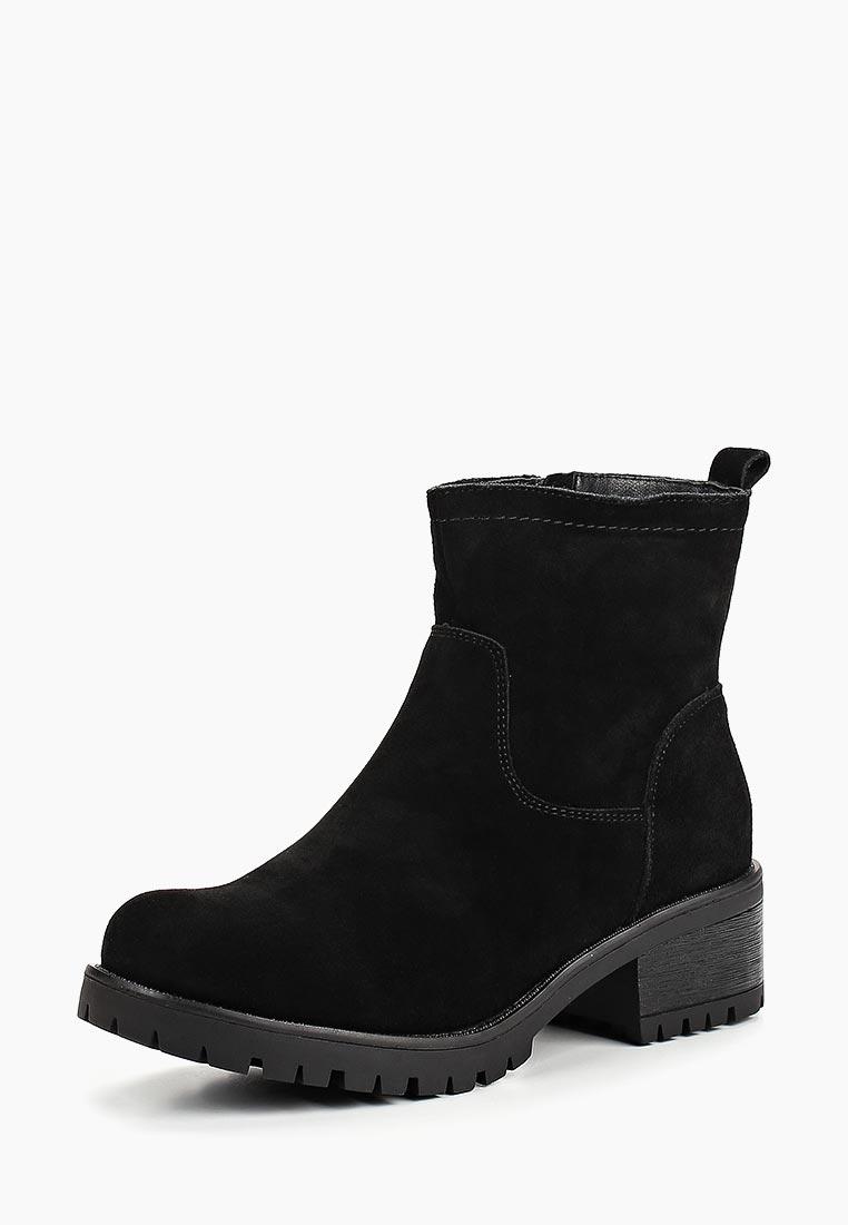 Женские ботинки Happy Family 136017166