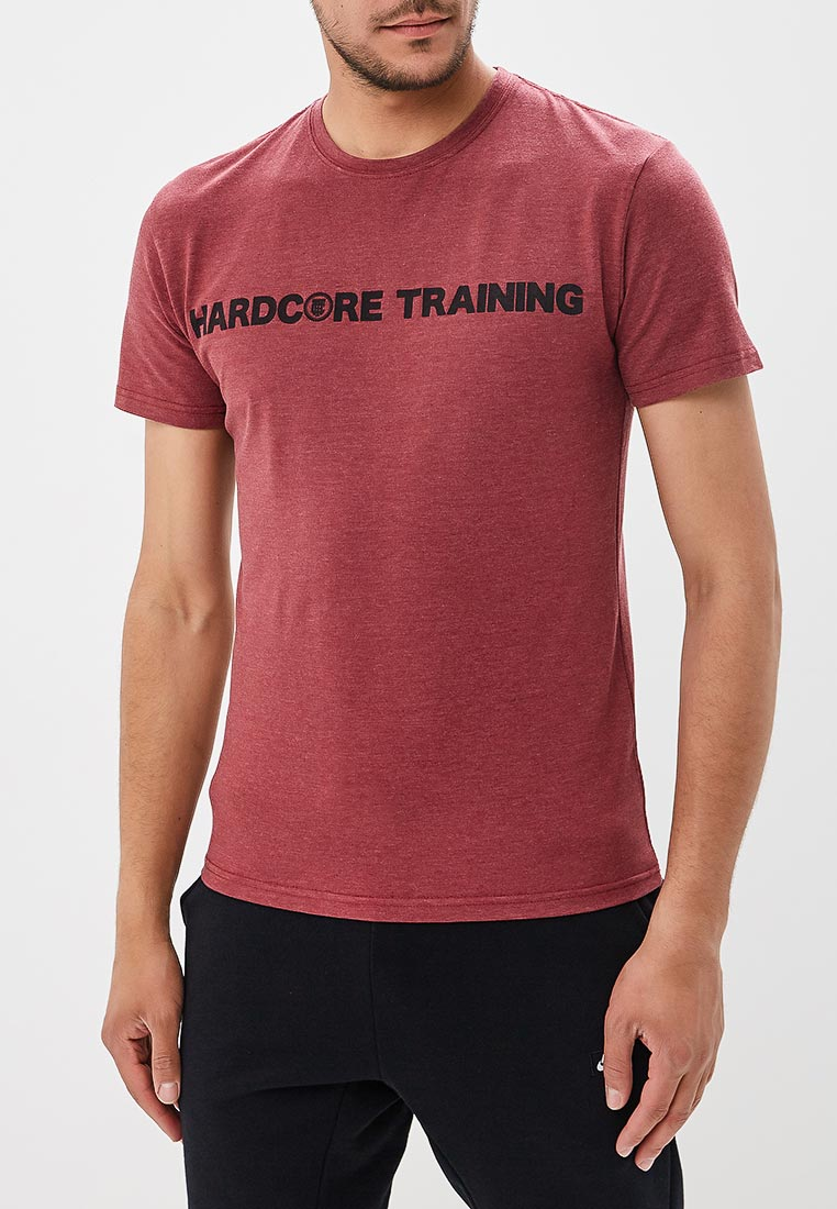 Футболка Hardcore Training hctshirt0180
