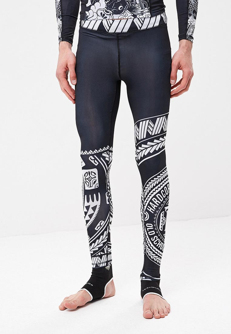 Мужские спортивные брюки Hardcore Training hctpan034