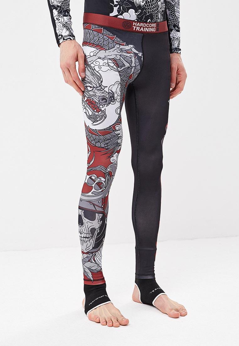 Мужские спортивные брюки Hardcore Training hctpan020