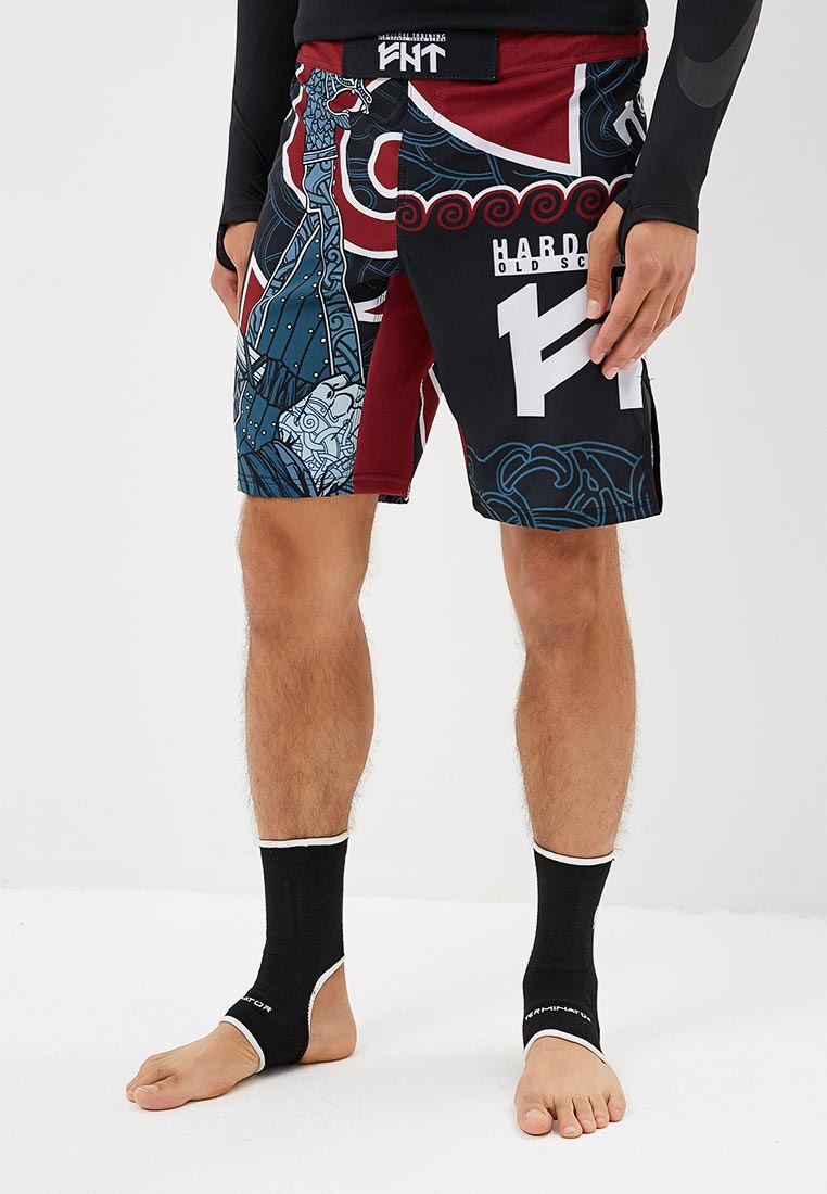 Мужские спортивные шорты Hardcore Training hctshorts055
