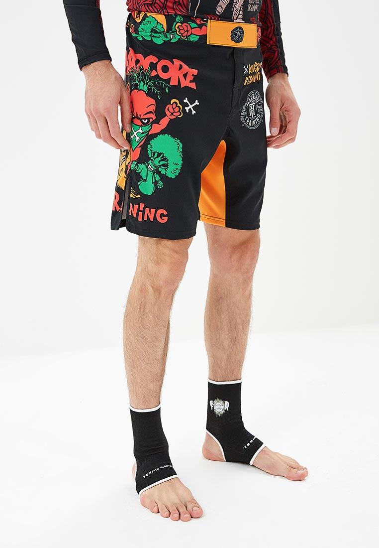 Мужские шорты Hardcore Training hctshorts057