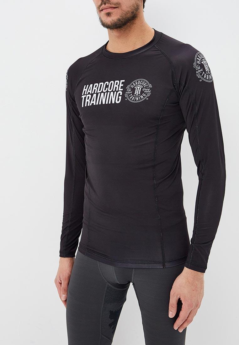 Футболка Hardcore Training hctrash0155