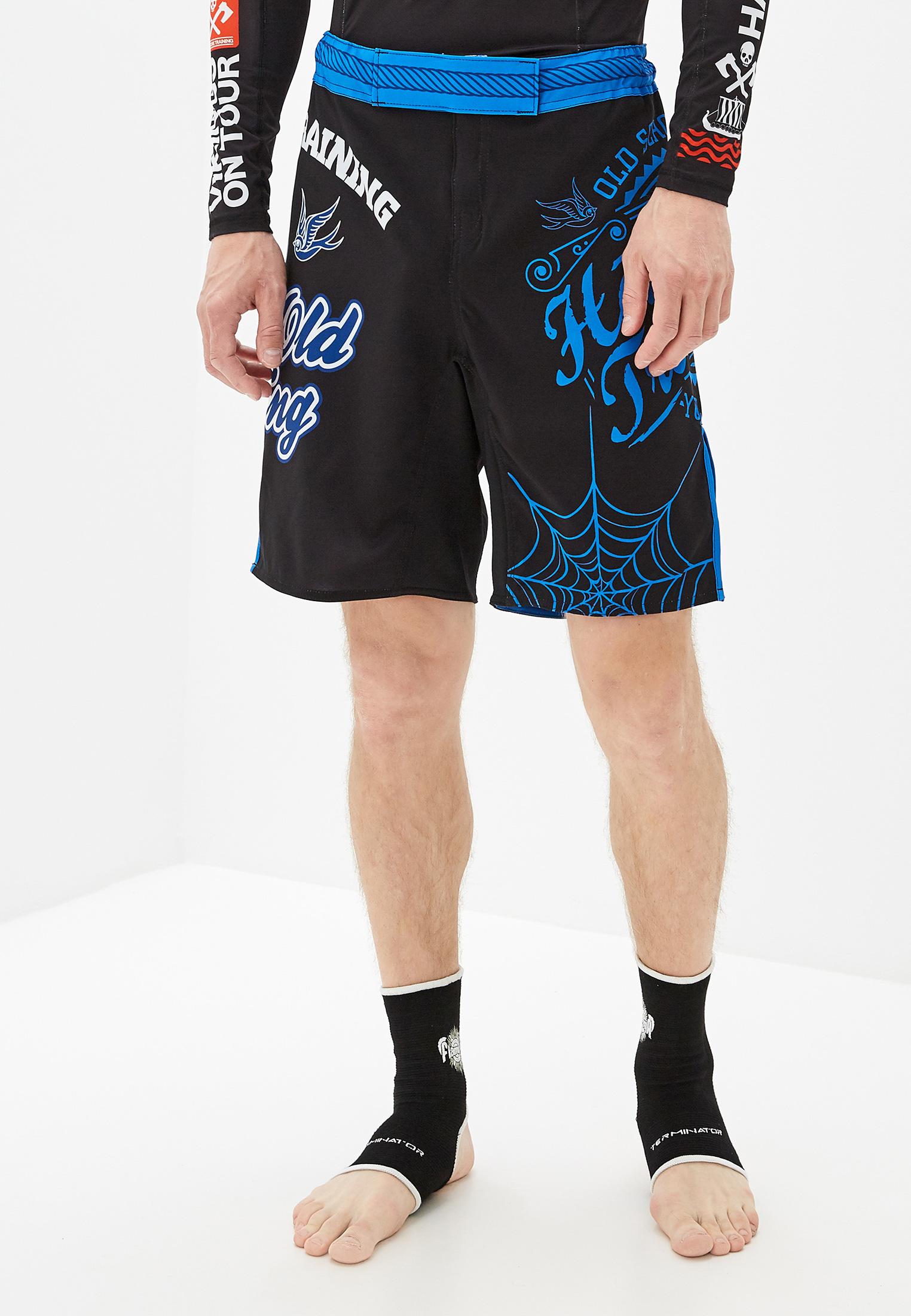 Мужские спортивные шорты Hardcore Training hctshorts070