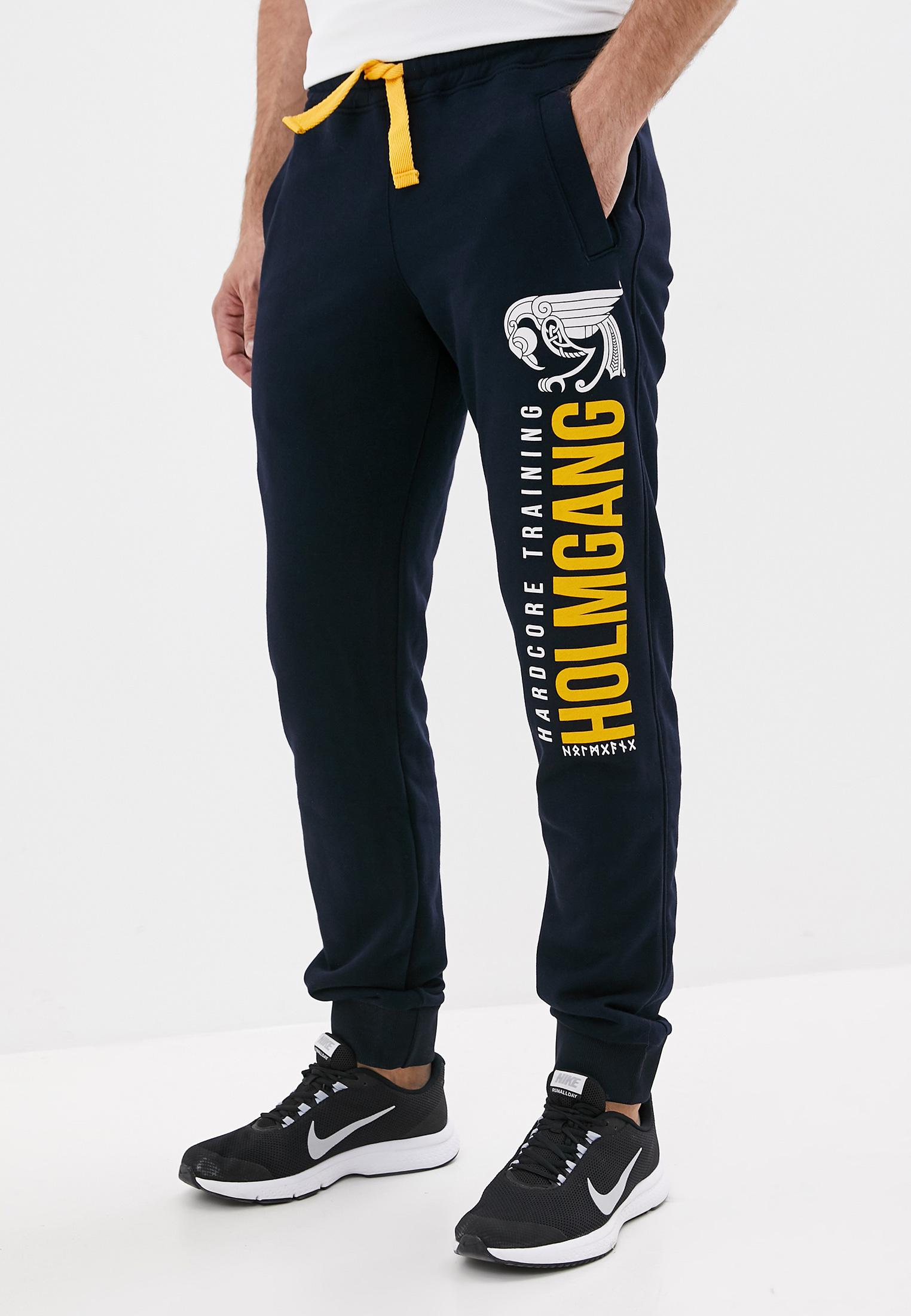 Мужские брюки Hardcore Training hctpan046