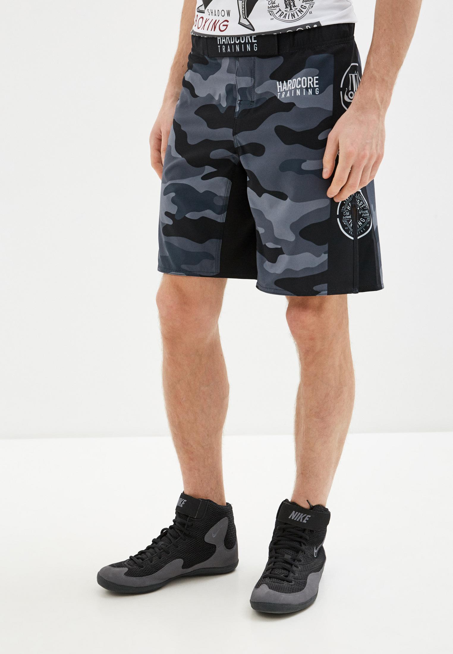 Мужские шорты Hardcore Training hctshorts0103