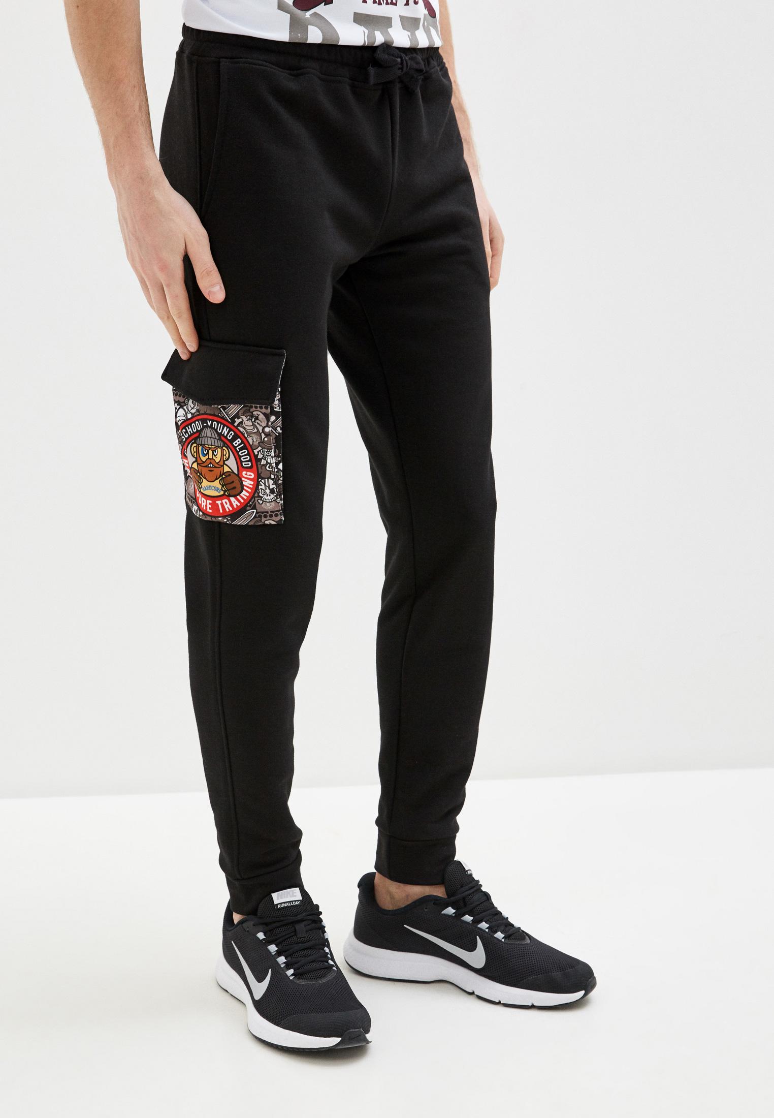 Мужские спортивные брюки Hardcore Training hctpan056
