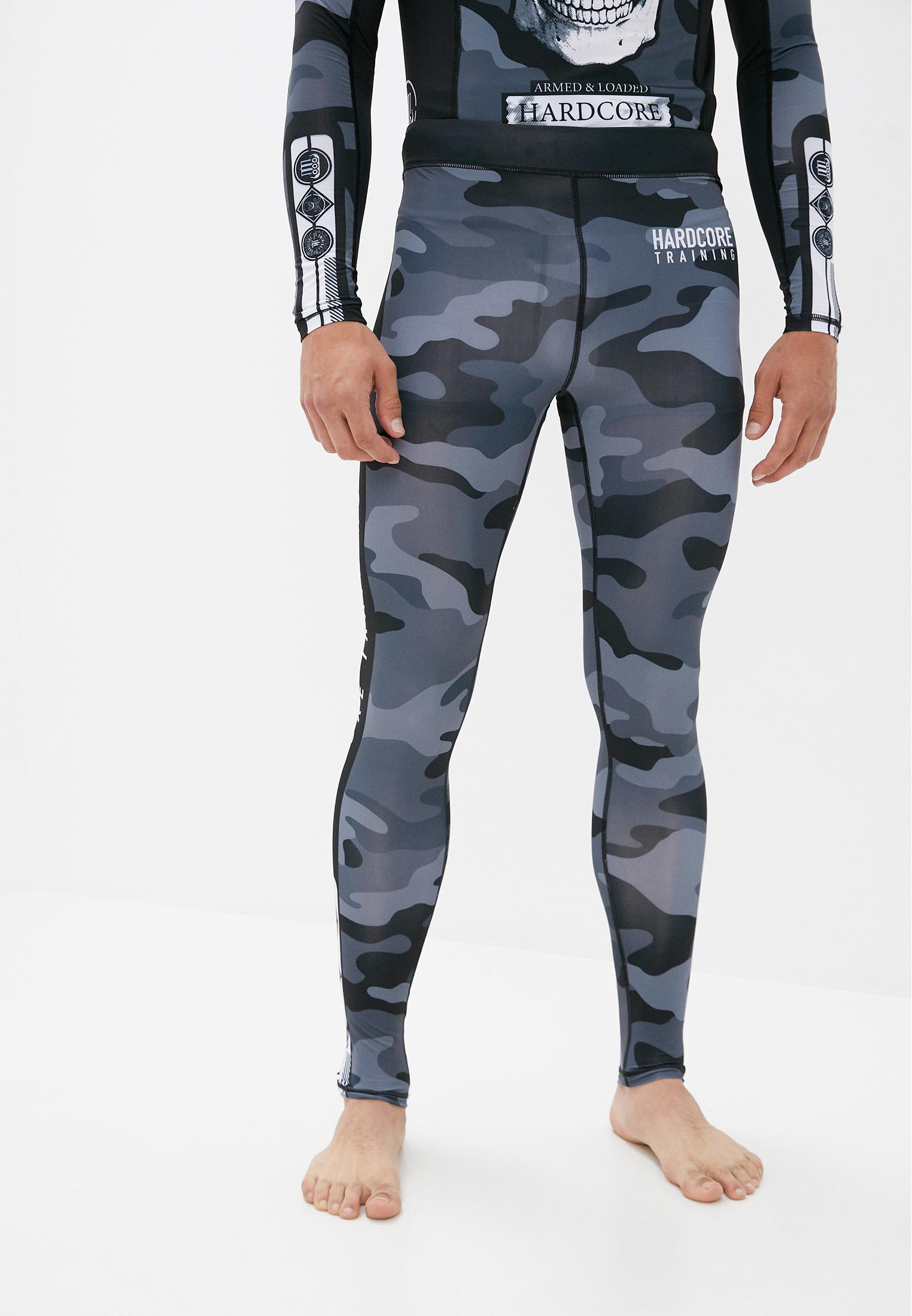 Мужские спортивные брюки Hardcore Training hctpan058