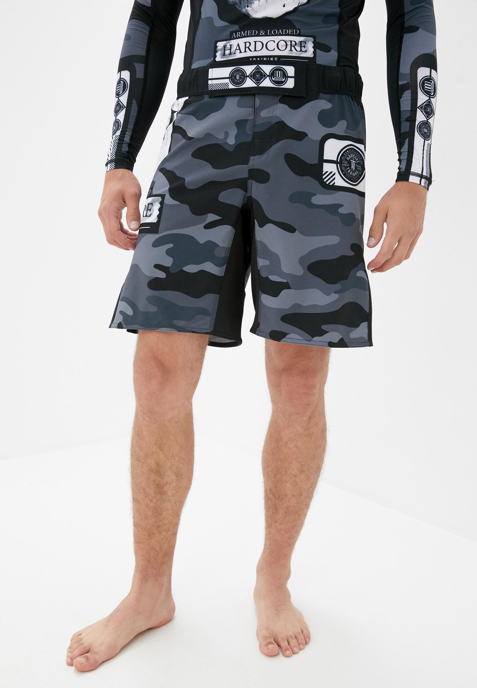 Мужские шорты Hardcore Training hctshorts0107