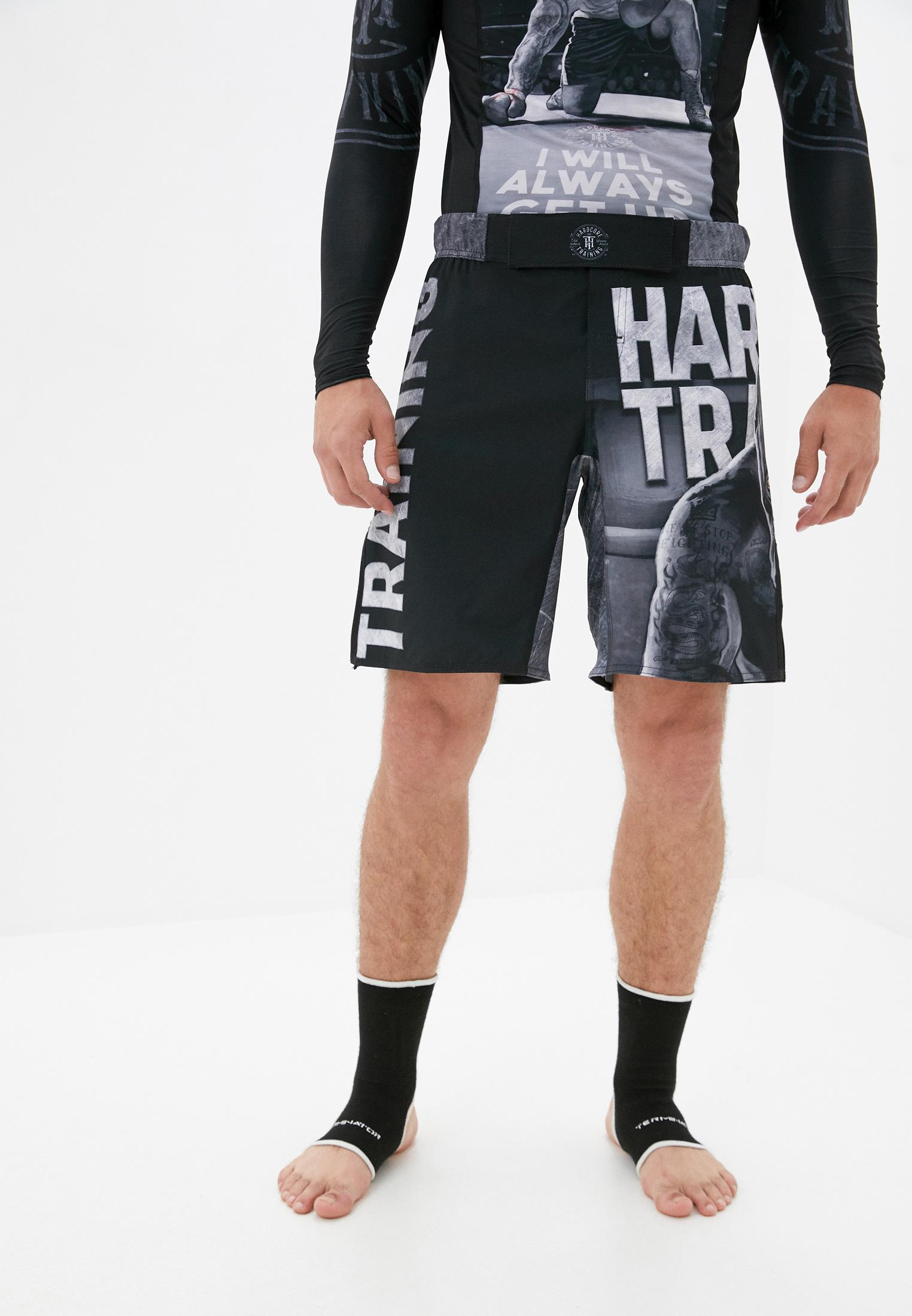Мужские шорты Hardcore Training hctshorts098