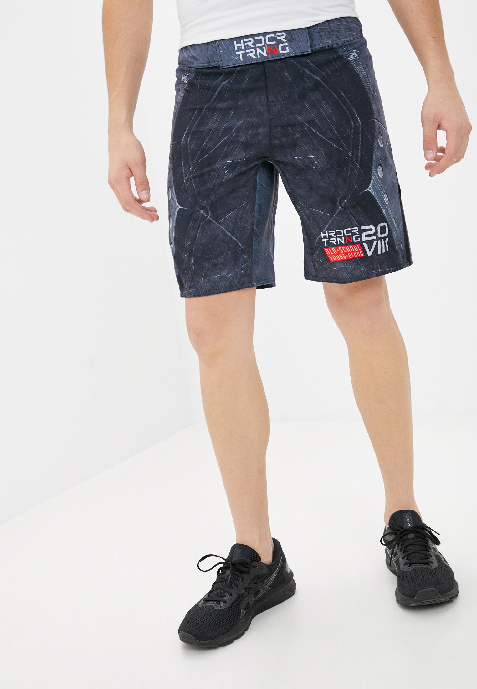 Мужские спортивные шорты Hardcore Training hctshorts0108
