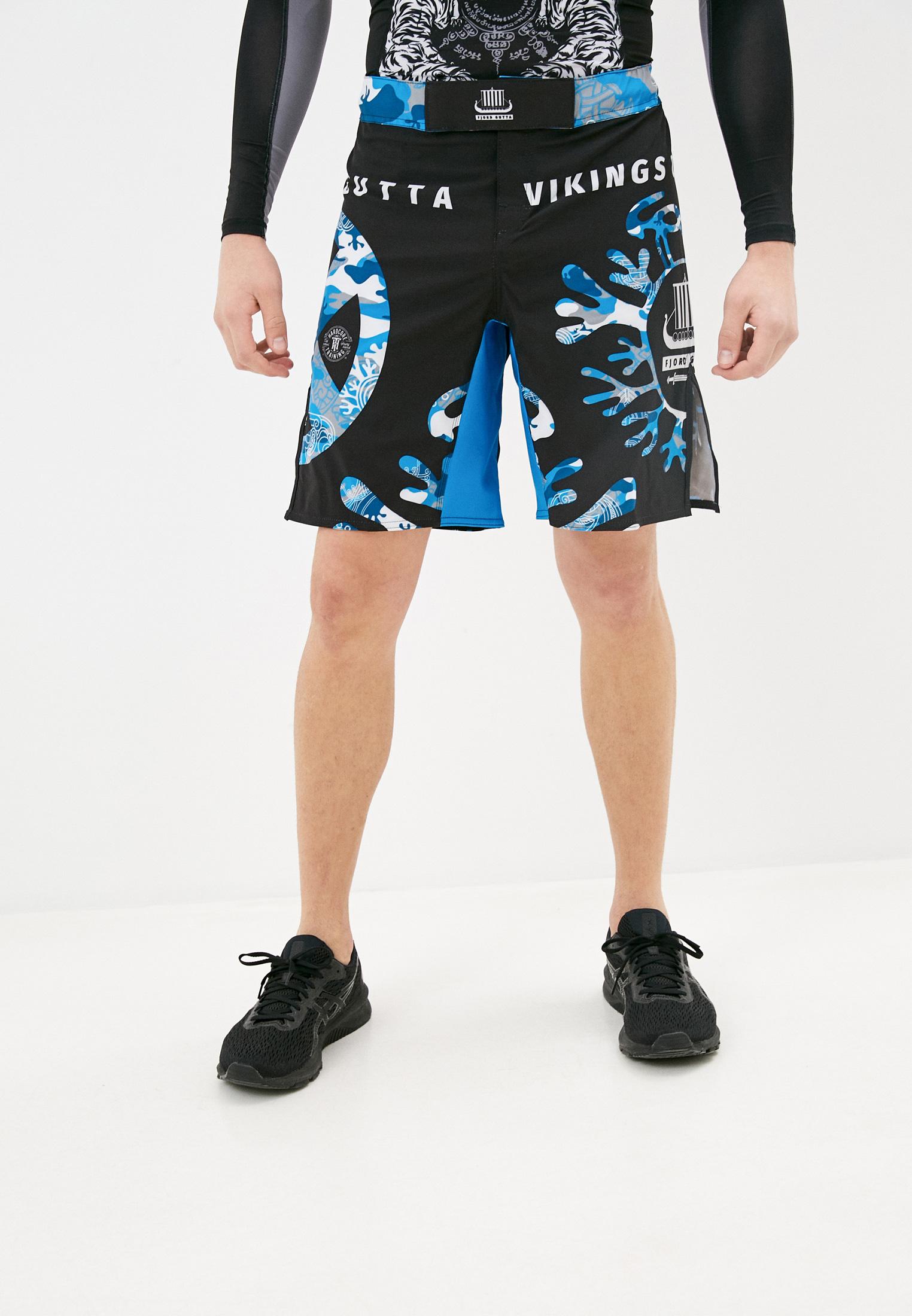 Мужские спортивные шорты Hardcore Training hctshorts082