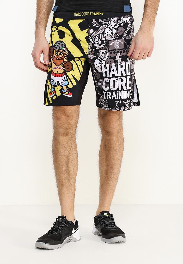 Мужские спортивные шорты Hardcore Training hctshorts016