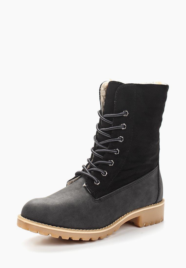 Женские ботинки Haily's PF-1702136