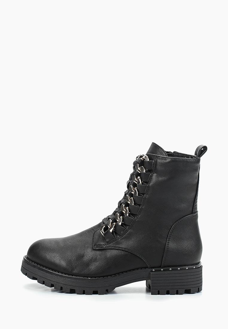 Женские ботинки Haily's HI-HN-666-49-10