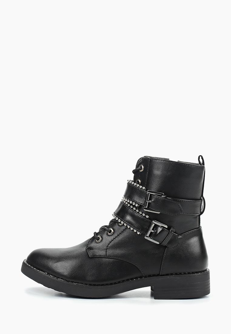 Женские ботинки Haily's RP-RL7J10-01