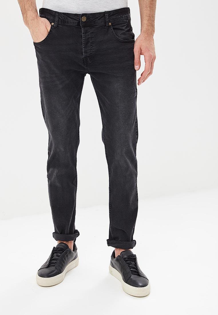 Мужские прямые джинсы Haily's ZG-M012018DNM-32