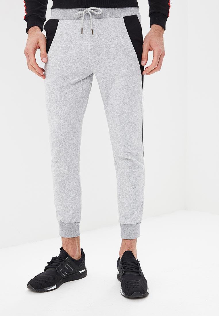 Мужские спортивные брюки Haily's LW-M042018it8