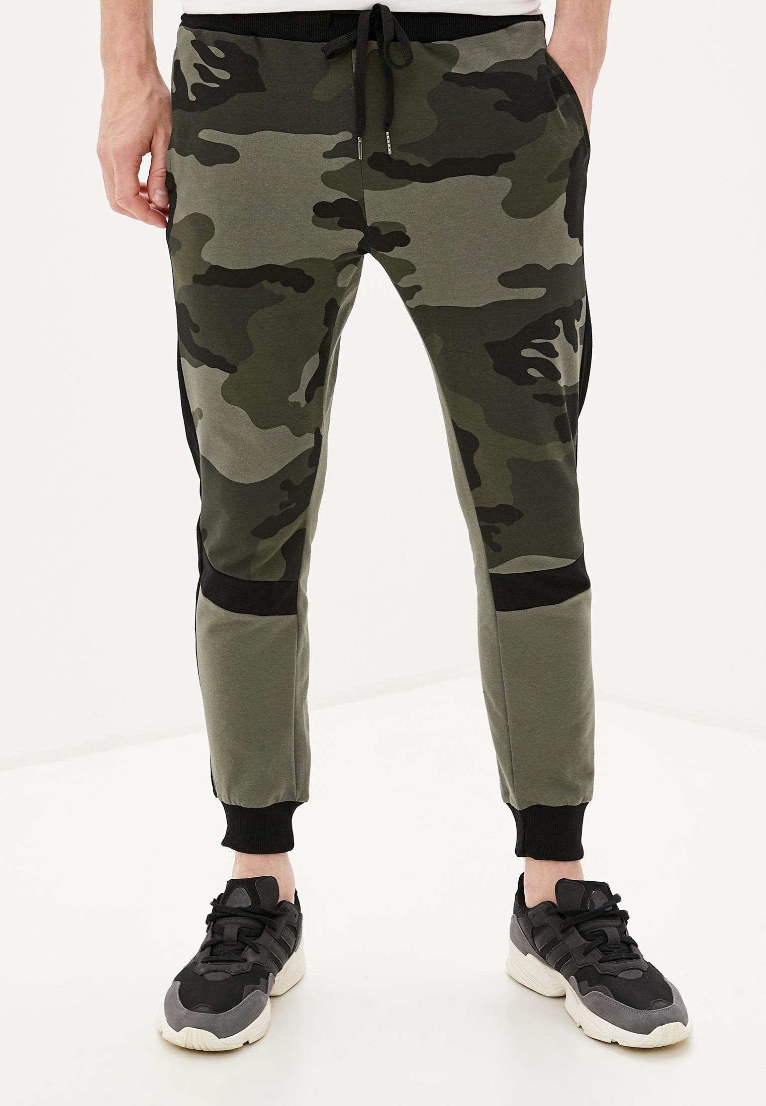 Мужские спортивные брюки Haily's LW-M032018it1