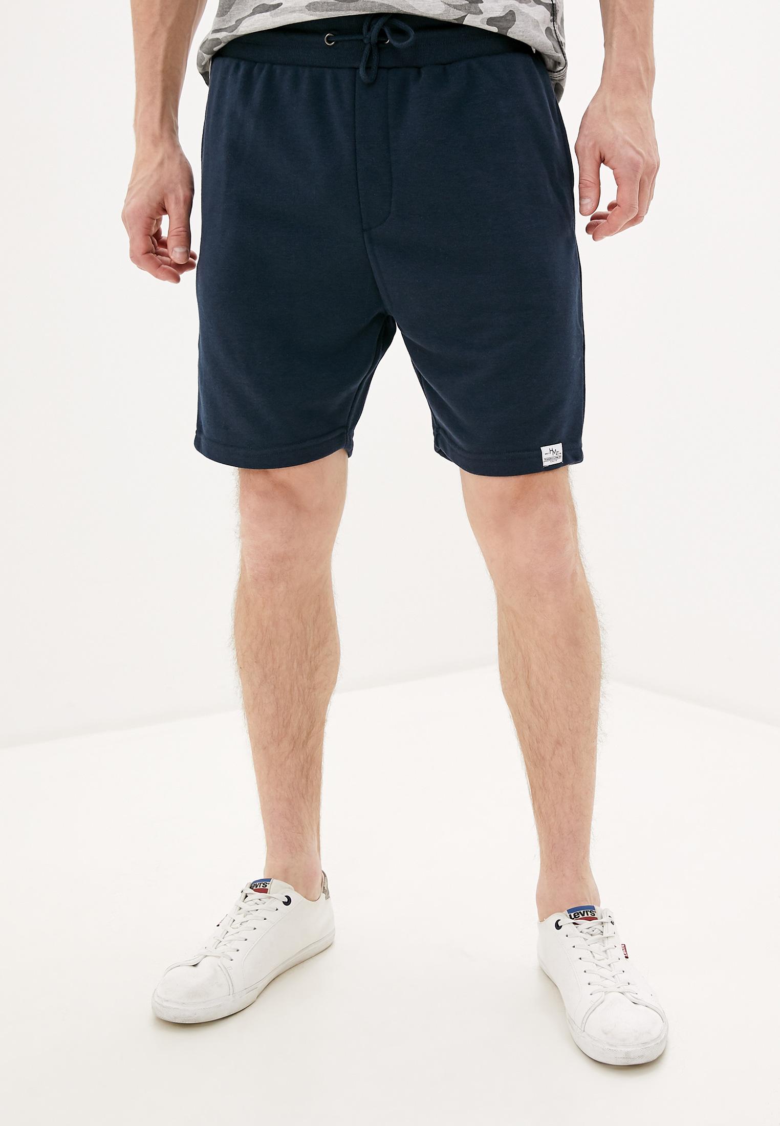 Мужские спортивные шорты Haily's RH-M1802027R19