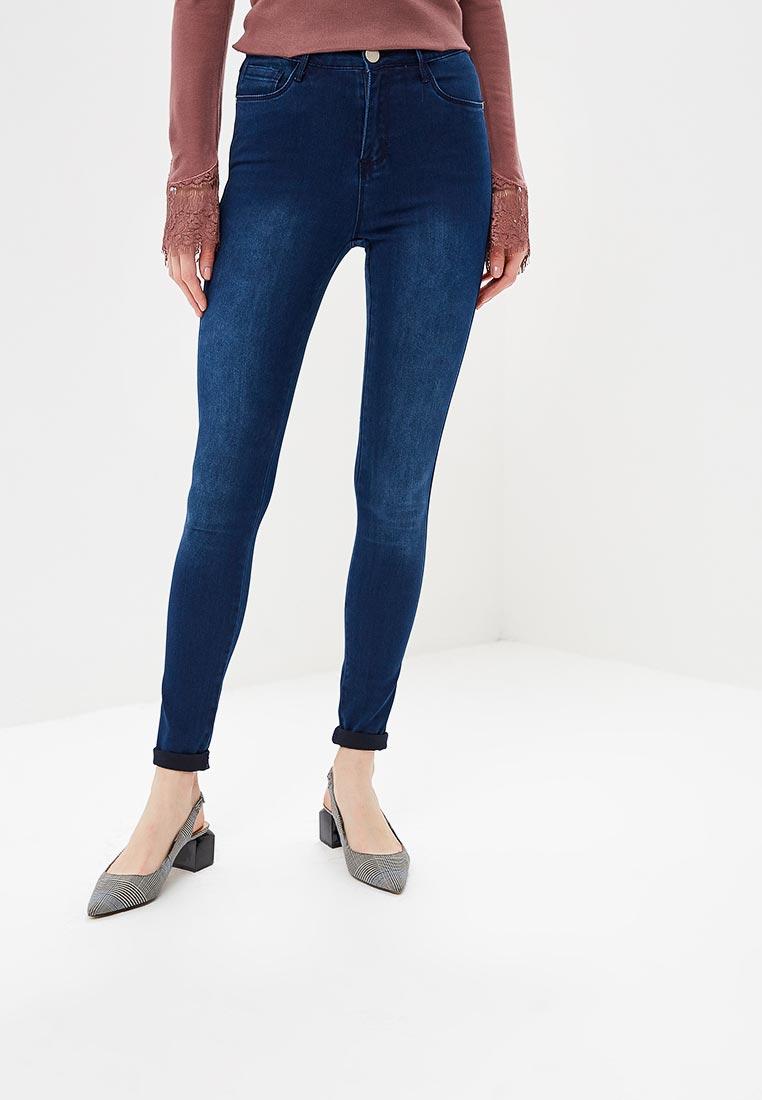 Зауженные джинсы Haily's AM-0915224AW16