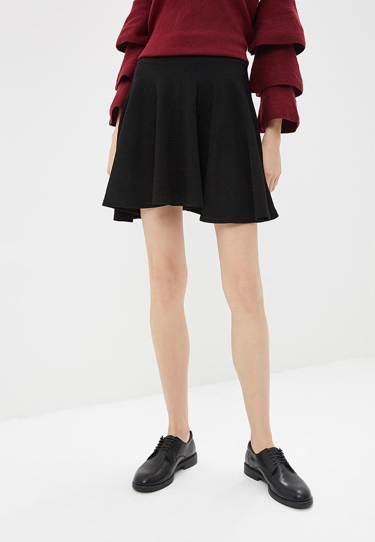 Широкая юбка Haily's DF-3019