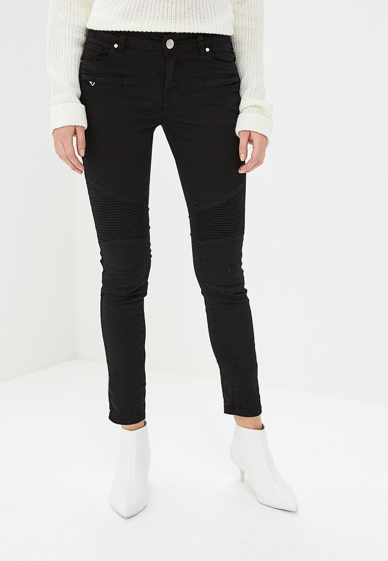 Зауженные джинсы Haily's AM-PS6302
