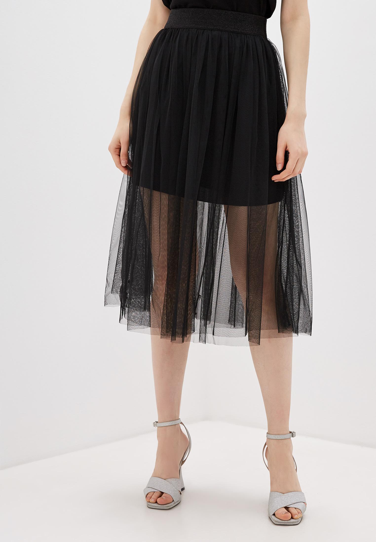 Широкая юбка Haily's JY-10285