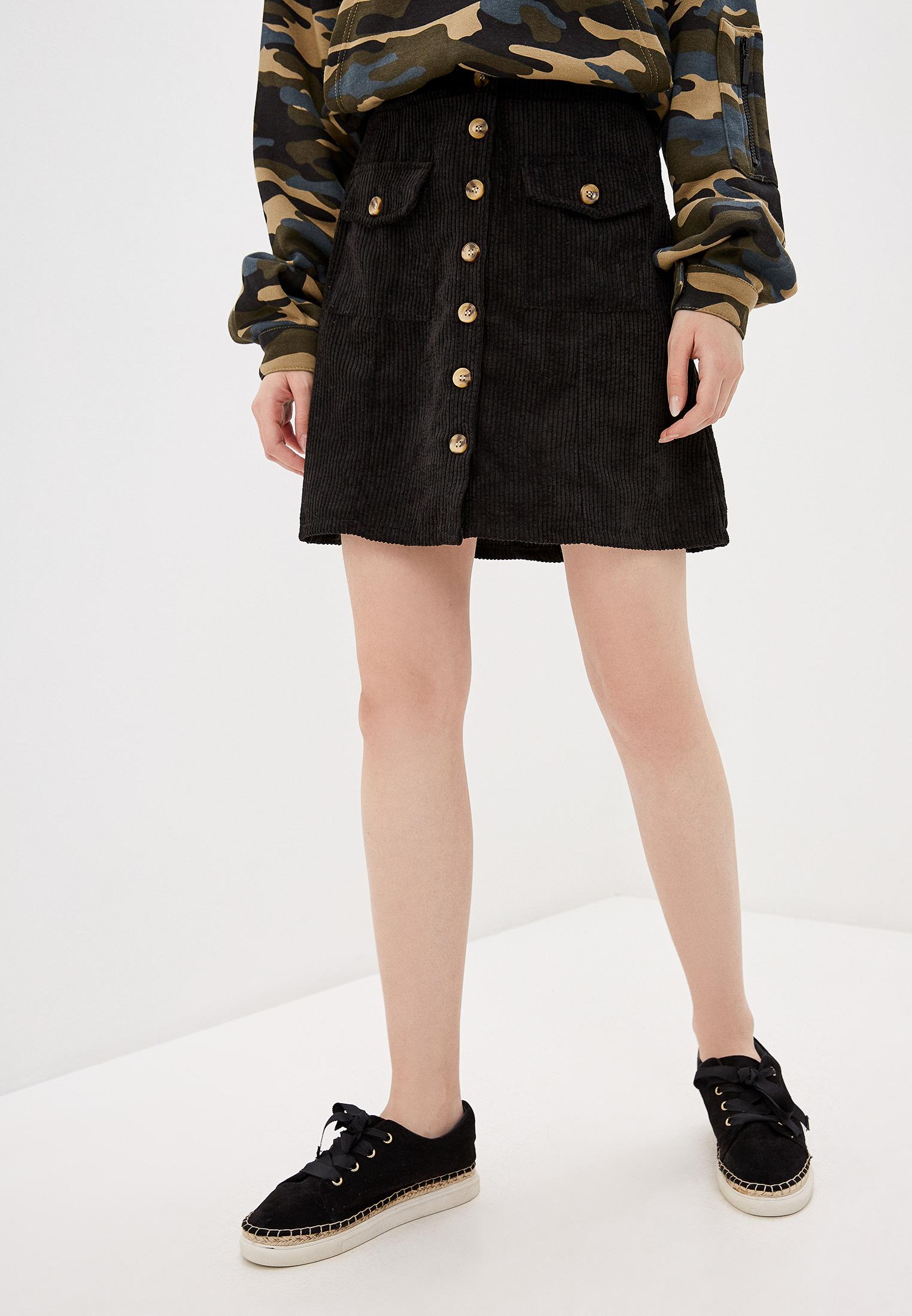 Широкая юбка Haily's LF-24384