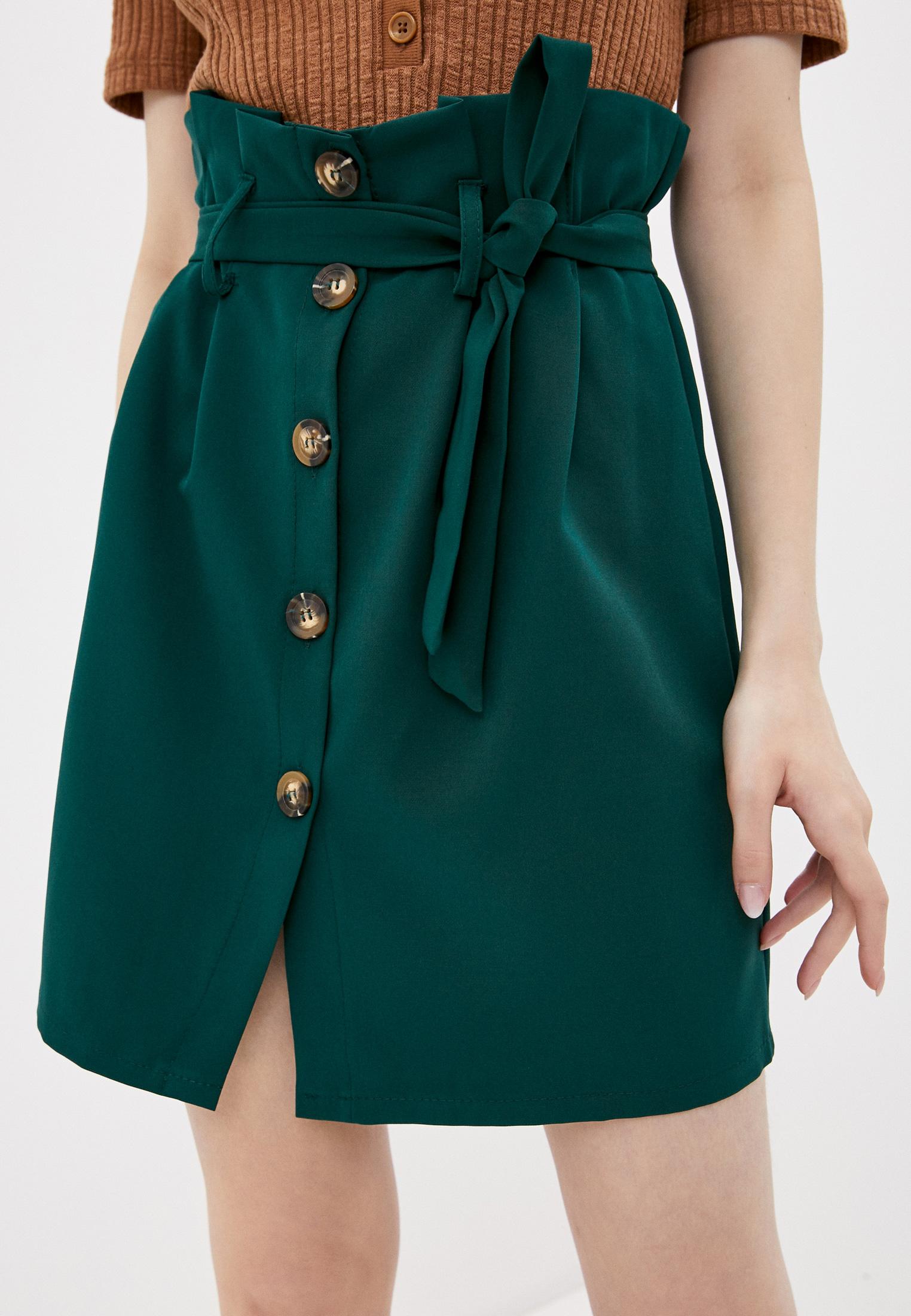 Прямая юбка Haily's PMG-6432