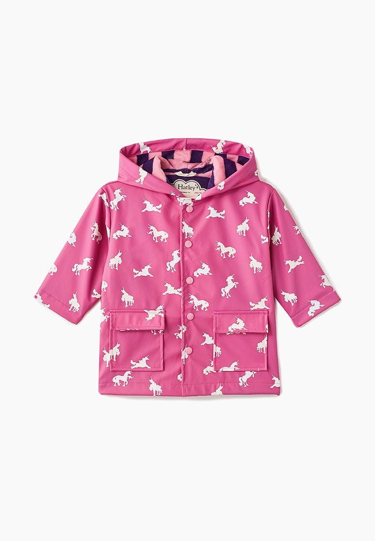 Пальто для девочек Hatley F18UCK1336