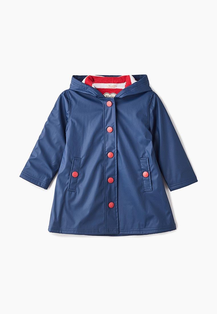 Пальто для девочек Hatley RC8NAVY180