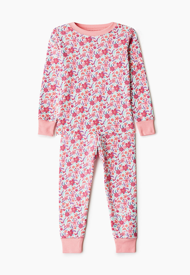 Пижама Hatley S20EGK204O