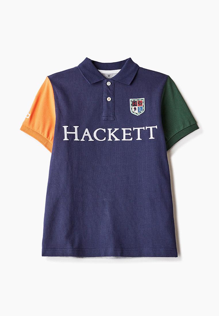Поло для мальчиков Hackett London HK561370